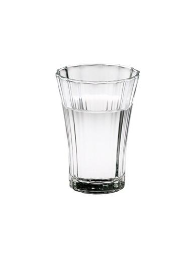 Paşabahçe Küçük Su Bardak - Kahve Yanı Su Bardağı 6 Lı 52400 Renkli